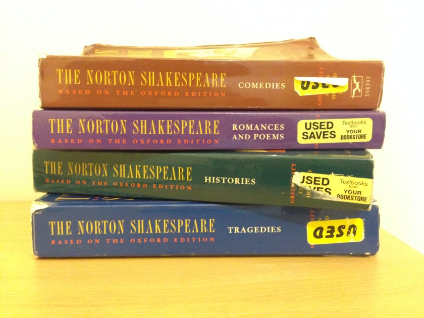 Norton Shakespeare Stack.JPG